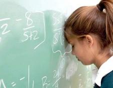 Чому діти не люблять школу
