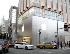 Чому яблуко на логотипі apple надкушене