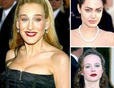 Чому макіяж може старити