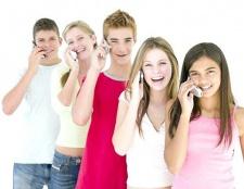 Чому підлітки прагнуть бути як всі
