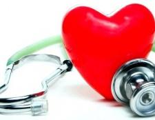 Чому при ВСД болить серце