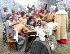 Чому українців називають хохлами