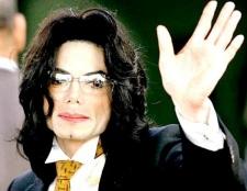 Чому помер Майкл Джексон