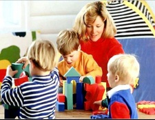 Підготовка до дитячого саду