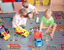 Підготовка дитини до дитячого саду