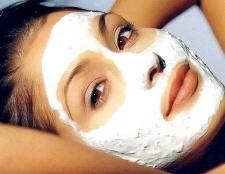 Підсушують маски для жирної шкіри обличчя