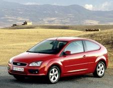 Купуємо ford focus: особливості вибору