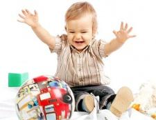Корисні іграшки для дітей 2-3 років