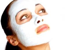 Корисні маски для обличчя