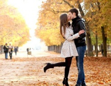 Користь поцілунків