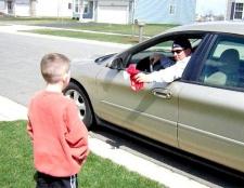 Правила безпеки для дітей