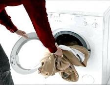 Правила прання