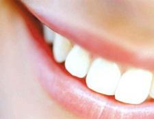 Правильний догляд за зубами - що потрібно знати?