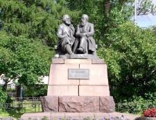 Представники марксизму в російської філософії