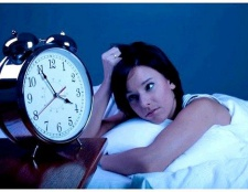 Причини, з яких ви не можете заснути