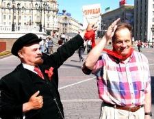 Причини революції в россии 1917