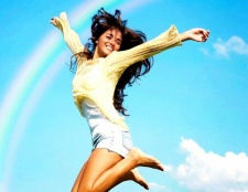 Прості способи прокинутися щасливим