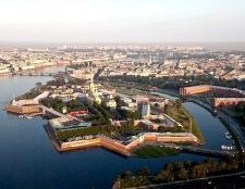 Подорож з Москви до Петербурга