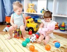 Розвиток пам'яті дітей за допомогою ігор