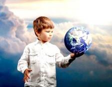 Розвиваємо дитячу впевненість і самооцінку