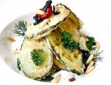 Рецепт смажених огірків