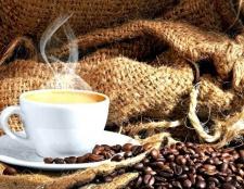 Рецепти ароматної кави