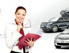 Рефінансування автокредиту