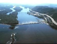 Найбільша річка Північної Америки
