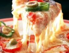Найсмачніша піца в москві (доставка)?
