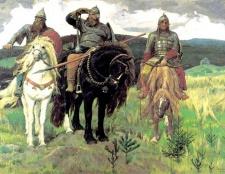 Найвідоміші російські художники