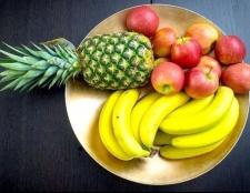 Найкорисніші фрукти для організму