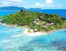 Найпопулярніші острови для відпочинку