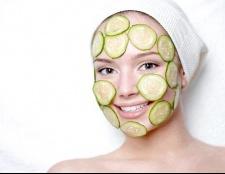 Найпростіші відбілюючі маски