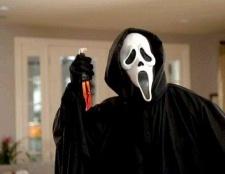 Найзнаменитіші персонажі фільмів жахів