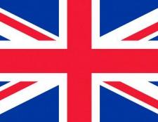 Символіка британського прапора