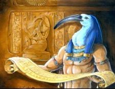 Скільки богів було в стародавньому Єгипті