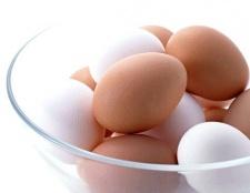 Скільки яєць на день можна їсти