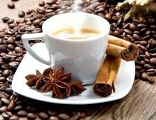 Скільки можна випивати кави в день