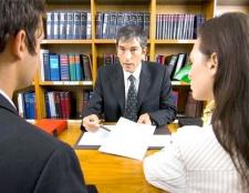 Скільки потрібно чекати після подачі заяви на розлучення