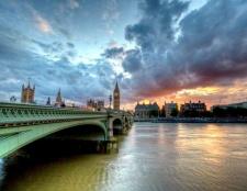 Скільки річок в великобритании