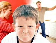 Слова, які не можна говорити дітям