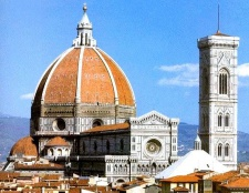 Собор у Флоренції: віхи будівництва