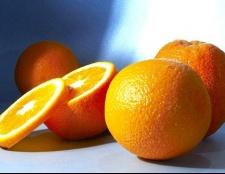 Сонячна краса: апельсинові маски