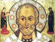Порада 1: де знаходяться останки Миколая Чудотворця Мірлікійського