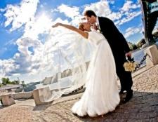 Порада 1: де провести весілля в москві