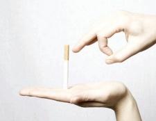 Порада 1: як кидати курити: різко або поступово?