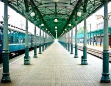 Порада 1: як дістатися до білоруського вокзалу в москві