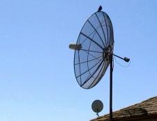 Порада 1: як на одну супутникову антену підключити два телевізори