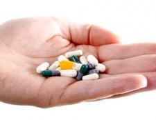Порада 1: як проявляється алергія на ліки