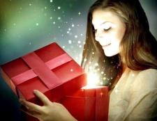 Порада 1: як зробити сюрприз для коханої дівчини